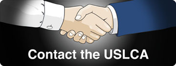 Contact the USLCA