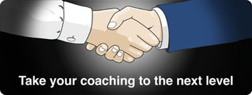 Take your coaching to the next level